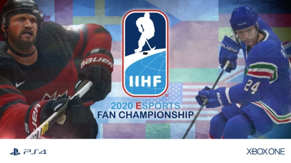 Ice hockey fans to compete on Playstation and Xbox One