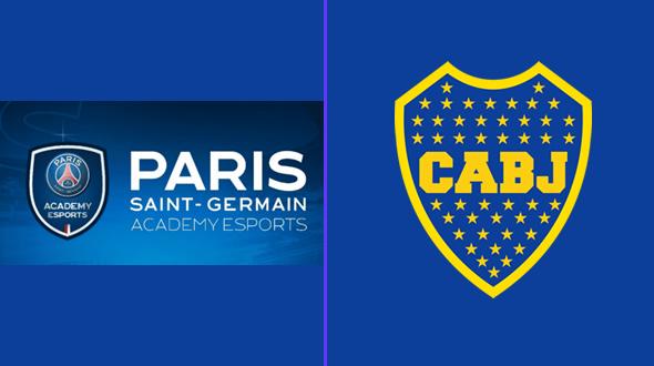 PSG y Boca Juniors redoblan su apuesta por los eSports