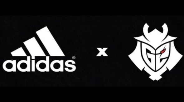 Los eSports rompen otra barrera: Adidas será proveedor oficial de G2 Esports