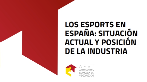 Un estudio eleva a 35 millones de euros los ingresos de las empresas de eSports en España
