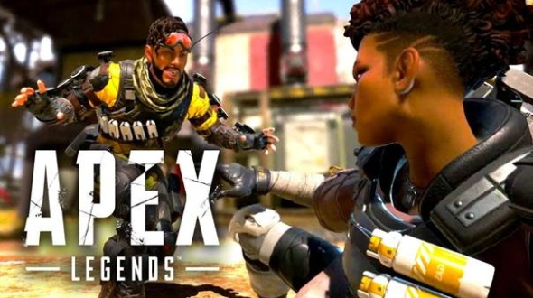 Apex Legends : What about the world of eSport?