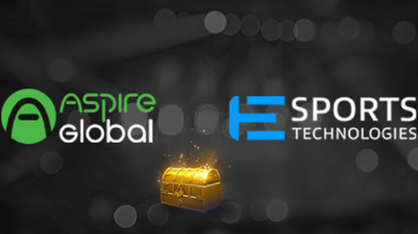 Esports Technologies to acquire Aspire Global�s B2C business