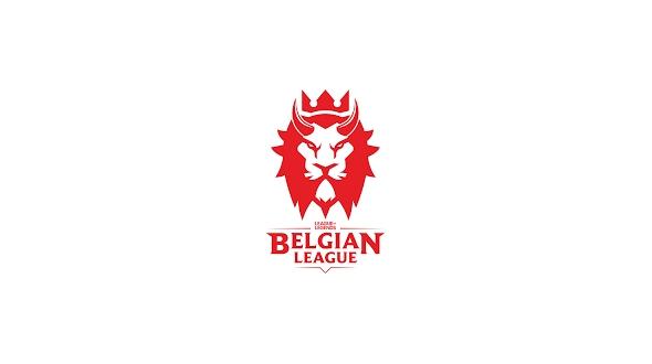 Organisation de la Belgian League 2021