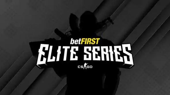 BetFIRST Belgique lance les CS:GO Elite Series en 2021