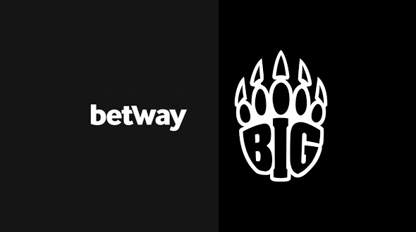 Betway und E-Sportclan BIG verl�ngern Partnerschaft
