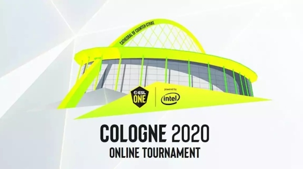 ESL One Cologne Online 2020 : Un belge dans la Team Heretics