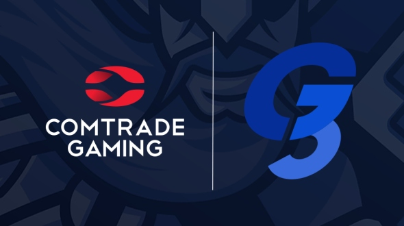 G3 Esports partners with Comtrade Gaming to power eSports wagering platform