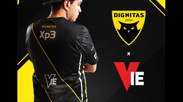 Esports Entertainment Group partners with Dignitas