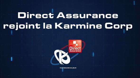 Direct Assurance joue la carte de l'eSports