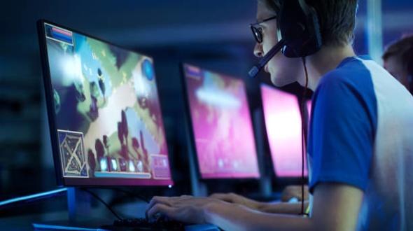 21e édition de la LAN Party en France