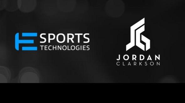 Esports Technologies signs partnership with NBA star Jordan Clarkson