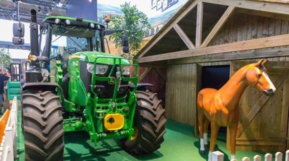 Farming Simulator League : Le nouvel événement eSport doté d'un prize pool de 250 000 €