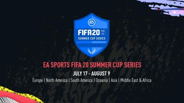 EA Sports to launch EA Sports FIFA 20 online tournaments