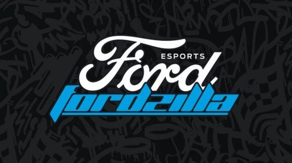 Ford ha creato un proprio team di eSport, la Fordzilla