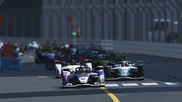 Formula E to launch its new eSports competition