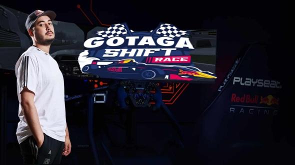Que retenir de la compétition d'E-Sport GotagaShiftRace ?