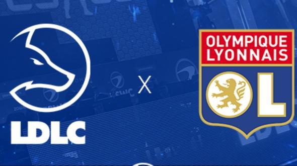 Esport League of Legends : LDLC OL défend son titre