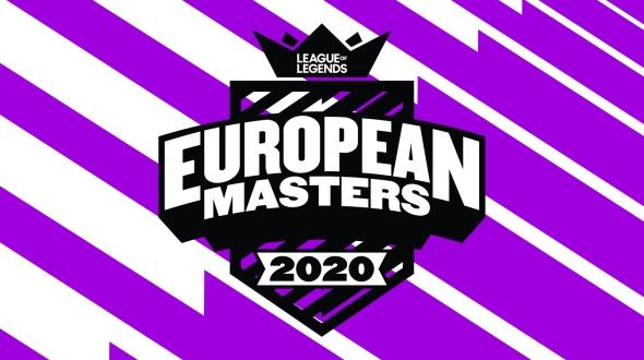 Todo listo para el regreso del European Masters