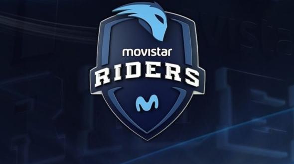Movistar Riders devuelve la ilusión a los fans de CS: GO