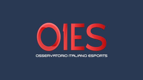 L'Osservatorio Italiano Esports sta promuovendo la OIES Academy