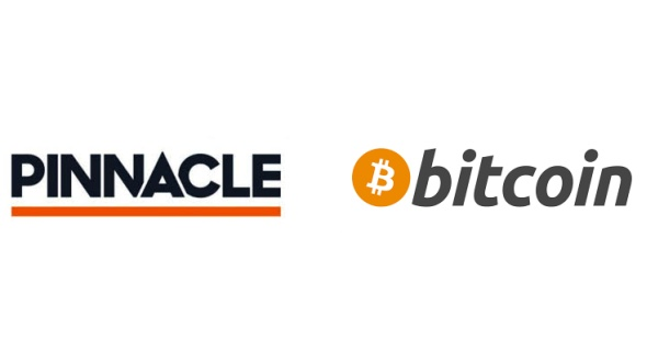 Online Bookmaker Pinnacle Adds Bitcoin Payment Option for European Players