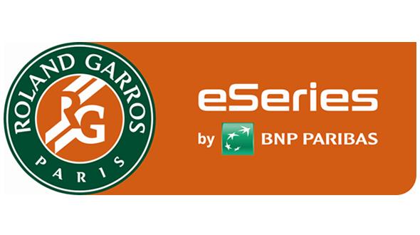 Finale des Roland-Garros eSeries by BNP Paribas