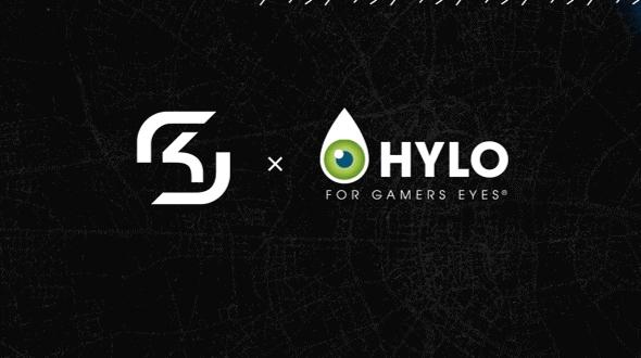 SK Gaming verl�ngert die Partnerschaft mit HYLO Fresh