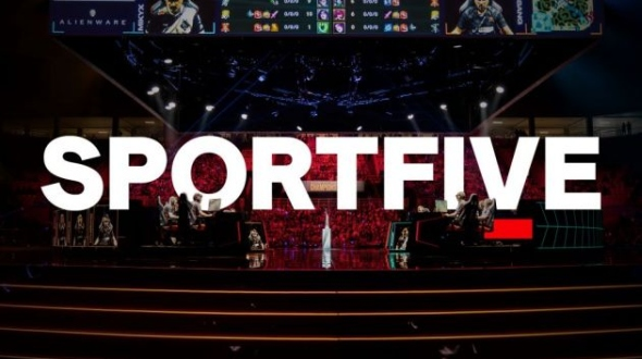 Sportfive launches global eSports unit