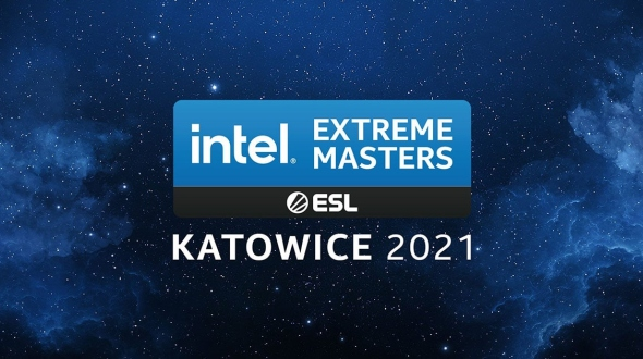 Présentation du tournoi Intel Extreme Masters Katowice
