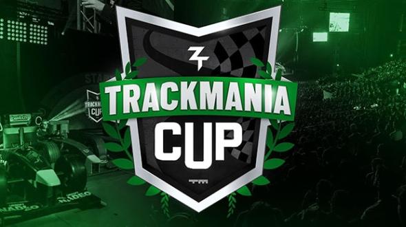 Tournoi Esport : ZeratoR TrackMania Cup