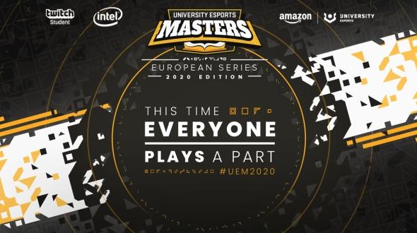 University Esports Masters (UEM) : l'EPHEC représente la Belgique