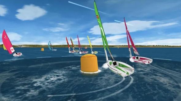 MCES embarque sur le Vendée Globe avec Virtual Regatta